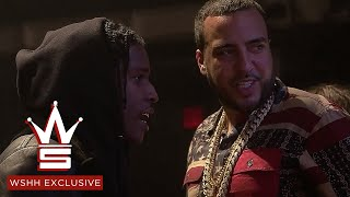 """French Montana """"Old Man Wildin'"""" Feat. Manolo Rose (WSHH Exclusive - Official Music Video)"""