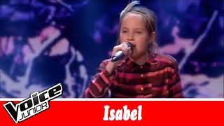 Isabel synger: Major Lazer & DJ Snake feat. MØ – 'Lean On' - Voice / Junior Kvartfinale