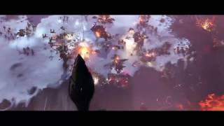 Warhammer 40 000: Dawn of War 3 — трейлер к выходу на macOS и Linux
