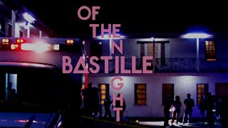 Bastille - Of the Night (Lyrics)