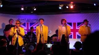 Only you / KINGSTONES LIVE 2014.12.6 HITSTUDIO TOKYO