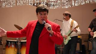 Ronnie McDowell sings 'I Love You I Love You I Love You' Maryland Feb 2016