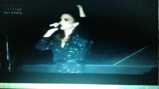 Ivete canta Thalles Roberto