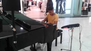 Tokio Myers | Diamonds (Rihanna)