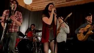Tear Away Tusa - The World Is Going Up In Flames (Charles Bradley Cover)