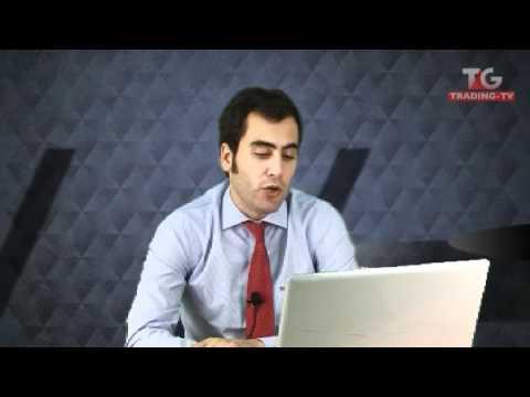 Duro castigo a la renta variable europea. Si quieres ver mas videos visítanos en: www.trading-tv.com
