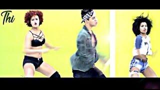 That's My Girl - Fifth Harmony (Dance Video) Thi Play Dance Coreografia Coreography