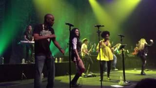 Neon - RWBY - RTX 2016 concert