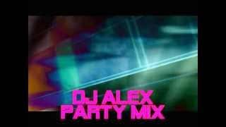 DJ @!€$ - Party Mix (official video)