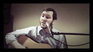 (1227) Zachary Scot Johnson The Desert Malvina Reynolds Cover thesongadayproject Little Boxes Sings