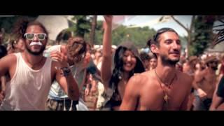 Ritmo Live @ Ozora Festival 2016 - Trailer