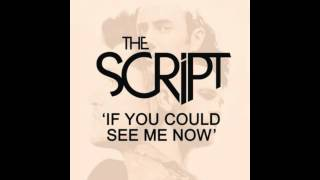 The Script - If you could see me now (clean)