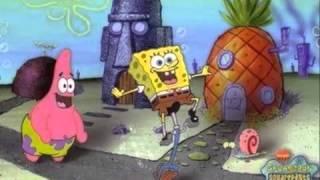Sido ft. Spongebob Schwammkopf - Mein Block.:D