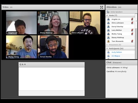 Video Thumbnail: STAR Webinar: How to Build an Inclusive Team (2020)