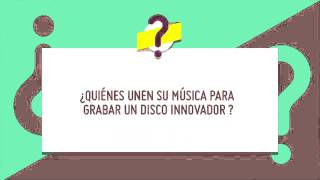 Trivias: ¿Quiénes unen su música para grabar un disco innovador?