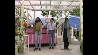 Bad Boys Blue - Lovers In The Sand (ZDF-Fernsehgarten 1988) (Live on TV 2012)