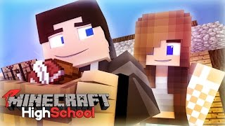 Moving out | Minecraft HighSchool [S8: Ep.17 Minecraft Roleplay Adventure]