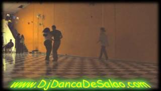 Dj Rosangela Lethy e Michael Boy - ZOUK (Brasil) G10 - Say Ull Be Mine (Marcia 2009)