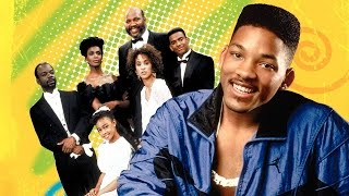 """""""The Fresh Prince of Bel-Air"""" but without any laughter"""