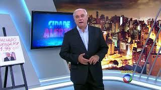 Marcelo Rezende Falando sobre a greve dos Caminhoneiros antes de morrer