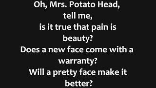 Melanie Martinez - Mrs. Potato Head Lyrics