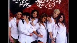 RBD - Greatest Hits 2008 - 12 Estar Bien Feat Kudai y Eiza Gonzáles