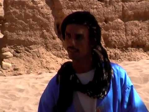 Trip to Morocco 2007 part 1