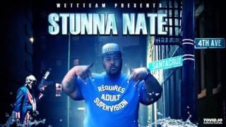 It's on me stunna nate ft. Mack worlds x Gbo