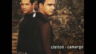Cleiton e Camargo - Perdido De Amor (2002)