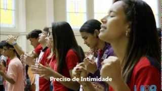 Força Jovem Universal - Relação de Intimidade - Lucas Oliveira