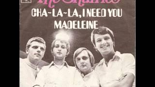 Albert West & The Shuffles - Cha la la I Need You 1969