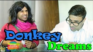 Donkey Dreams   Rahim Pardesi