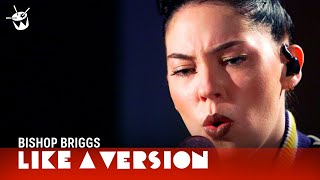 Bishop Briggs covers Matt Corby 'Monday' for Like A Version