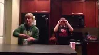 Cup Song Break Down