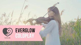 Everglow (Coldplay) - V.OLIN - Violin Cover