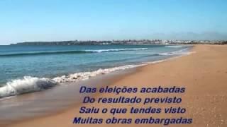 """Índios da meia Praia José """"Zeca"""" Afonso do LP """"Com as minhas Tamaquinhas"""" de 1976"""