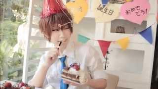 鑽石王牌 澤村榮純 5/15 Happy Birthday !!!!!!!!