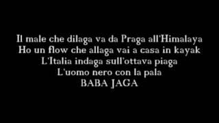 Extrabeat Nitro Baba jaga