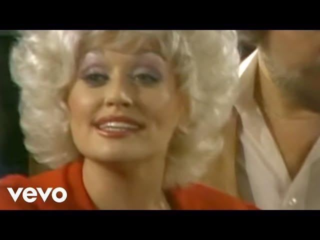 Video oficial de Dolly Parton 9 up to 5