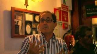 """Vicente Águas, """"Fado Latino"""" - """"Lobos do mar"""""""