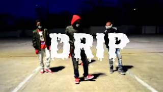 Drip (Official Dance Video)