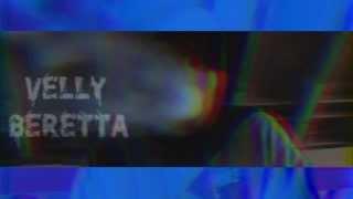 VELLY BERETTA   BLUE POWER RANGER (official music video)