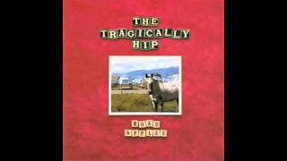 The Luxury-The Tragically Hip