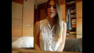 Nadie Como Tú (Nothing like us cover) Español - Andrea