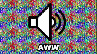 AWW SOUND EFFECTS