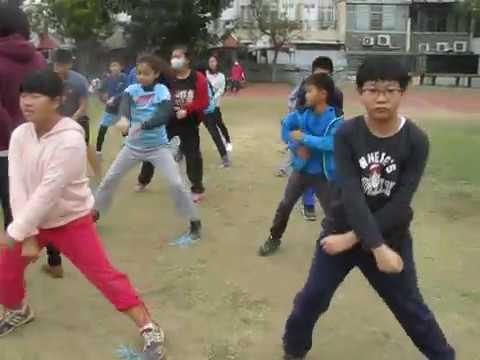 1061208健康操練習2 - YouTube