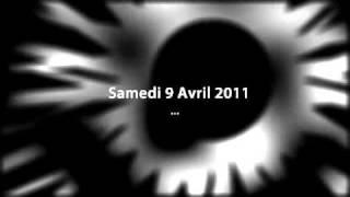 March 05th Joseph Capriati @ Inox (Toulouse - FR)