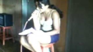 Ensaios(Mara Lisboa) canta estrela e dai-lhe plísma do forró