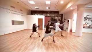 Jackson Breit - 679 and No Diggity (Cover) | Dance | BeStreet