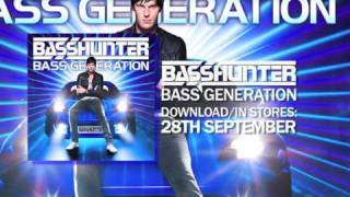 Basshunter - Every Morning (Bass Generation Out NOW)